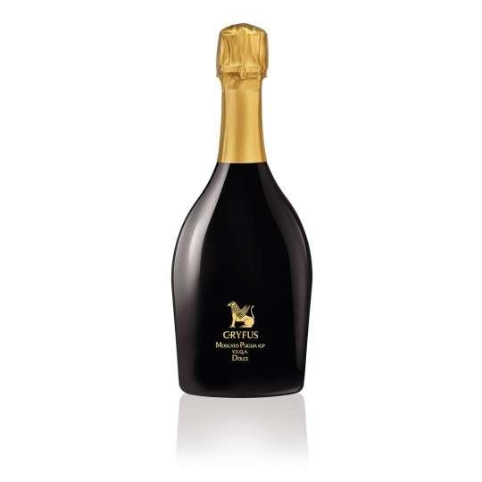 Sparkling Wine Sweet Moscato Puglia I.G.P.