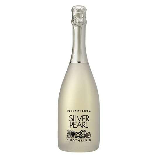 Perle Di Piera Silver Pinot Grigio Sparkling