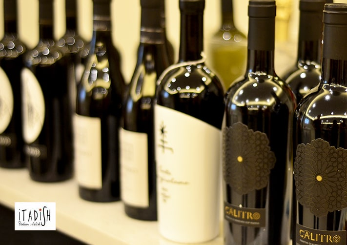 itadish wine supply