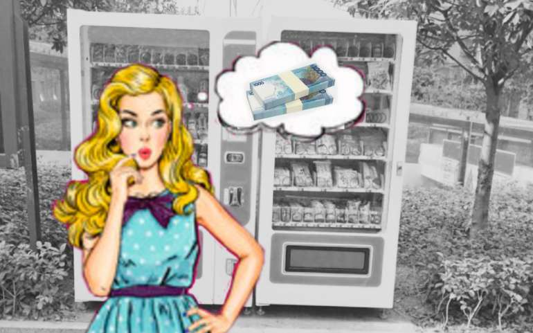 How to Increase Sales on your Vending Machine